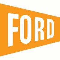 Ford Meter Box Company logo