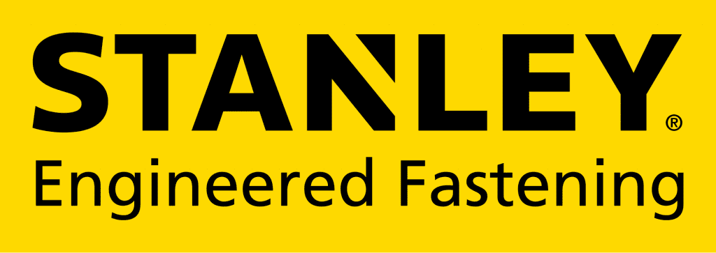 Stanley Engineered Fastening logo