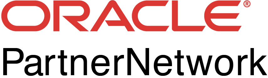 oracle partner network logo