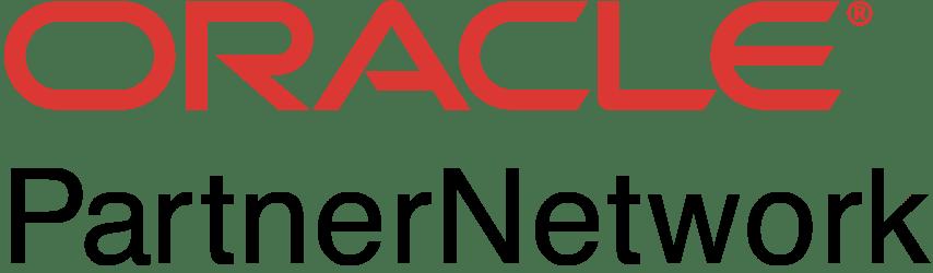 oracle partner network logo