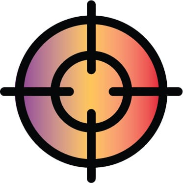 target sight icon